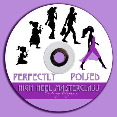 How to walk in heels DVD